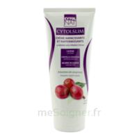 Cytolslim® Crème Anti-cellulite, Amincissante Et Raffermissante 200ml à Bordeaux