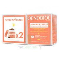 Oenobiol Solaire Express Caps 2b/15 à Bordeaux