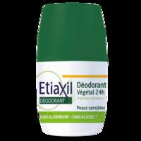 Etiaxil Végétal Déodorant 24h Roll-on/50ml à Bordeaux