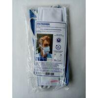 Masque De Protection En Tissu Réutilisable B/2 à Bordeaux