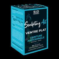 Sid Nutrition Minceur Sculpting Act Ventre Plat Gélules B/90 à Bordeaux