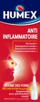 Humex Rhume Des Foins Beclometasone Dipropionate 50 µg/dose Suspension Pour Pulvérisation Nasal à Bordeaux