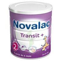 Novalac Transit + 2 Lait En Poudre 2ème âge B/800g à Bordeaux