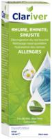 Clariver Spray Nasal Hypertonique Fl/100ml à Bordeaux