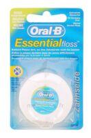 Fil Interdentaire Oral-b Essential Floss X 50m à Bordeaux