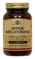 Solgar Super Melatonine à Bordeaux