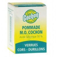 Pommade M.o. Cochon 50 %, Pommade à Bordeaux