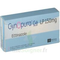 Gynopura L.p. 150 Mg, Ovule à Libération Prolongée Plq/2 à Bordeaux