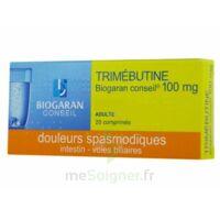 Trimebutine Biogaran Conseil 100 Mg, Comprimé à Bordeaux