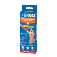 Urgo Verrues S Application Locale Verrues Résistantes Stylo/1,5ml à Bordeaux