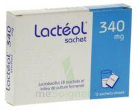 Lacteol 340 Mg, Poudre Pour Suspension Buvable En Sachet-dose à Bordeaux
