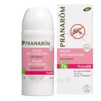 Pranabb Lait Corporel Anti-moustique à Bordeaux