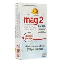 Mag 2 Stress 30 Comprimés à Bordeaux