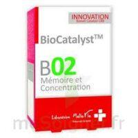 Biocatalyst B02 à Bordeaux
