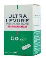 Ultra-levure 50 Mg Gélules Fl/50 à Bordeaux