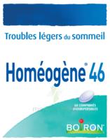 Boiron Homéogène 46 Comprimés Orodispersibles à Bordeaux