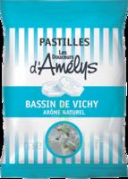 Les Douceurs D'amelys Pastilles Bassin De Vichy Sachet/100g à Bordeaux