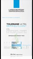 Toleriane Solution Démaquillante Yeux 30 Unidoses/5ml à Bordeaux