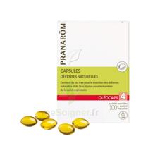 Oléocaps 4 Caps Système Immunitaire Bio B/30 à Bordeaux
