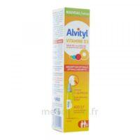 Alvityl Vitamine D3 Solution Buvable Spray/10ml à Bordeaux