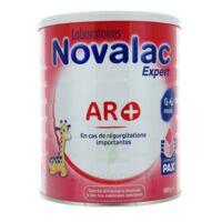 Novalac Expert Ar + 0-6 Mois Lait En Poudre B/800g à Bordeaux