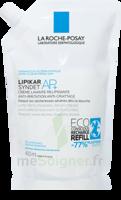 Lipikar Syndet Ap+ Crème Lavante Relipidante Eco-recharge/400ml à Bordeaux