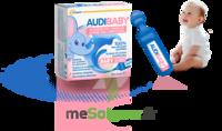 Audibaby Solution Auriculaire 10 Unidoses/2ml à Bordeaux