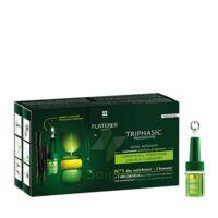 René Furterer Triphasic Progressive Sérum Antichute Coffret 8 Flacons X 5,5ml à Bordeaux