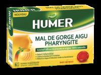 Humer Pharyngite Past Mal De Gorge Baies Sauvages à Bordeaux