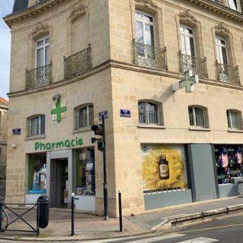 Pharmacie Longchamps